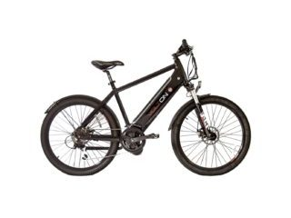 Volton Alation Mid Drive 350 Electric Bike Review 1