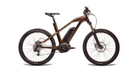 Grace Mx Ii Trail Electric Bike Review 1