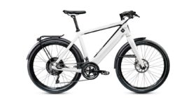 Stromer St2 Electric Bike Review 1
