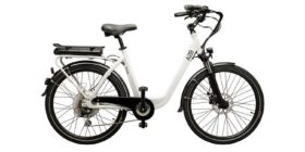 A2b Ferber Electric Bike Review 1