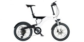 Besv Panther Ps1 Electric Bike Review 1