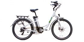 E Joe Anggun 3 0 Electric Bike Review 1