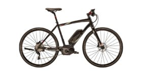 Felt Sporte Electric Bike Review 1