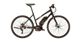 Felt Sporte Step Thru Electric Bike Review 1