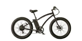 Motiv Stout Electric Bike Review 1
