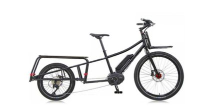 Xtracycle Edgerunner 10e Electric Bike Review 1