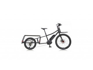 Xtracycle Edgerunner 10e Electric Bike Review