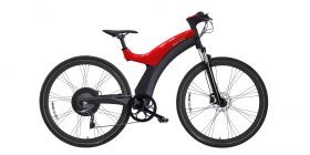 Besv Lion Lx1 Electric Bike Review