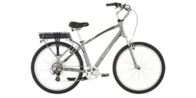 Raleigh Venture Ie Electric Bike Review 1