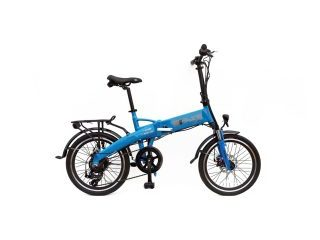 E Joe Epik Se Electric Bike Review