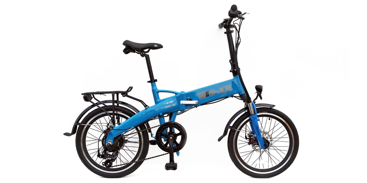 Folding Electric Bike Reviews Prices Specs Videos Photos
