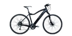 Easy Motion Evo Cross Electric Bike Review 1
