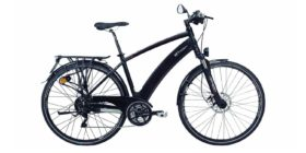 Easy Motion Nitro City Electric Bike Review