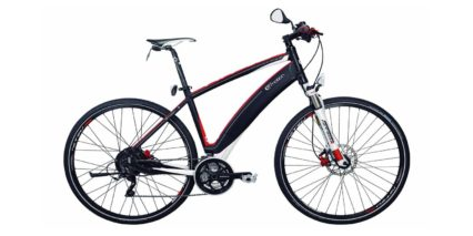 Easy Motion Rebel Cross Lite PW Review - Prices, Specs, Videos, Photos