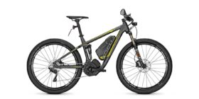 Focus Thron Impulse Speed Electric Bike Review 1