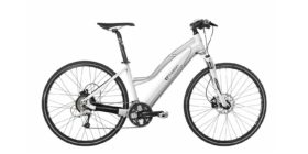 Easy Motion Evo Jet Electric Bike Review 1