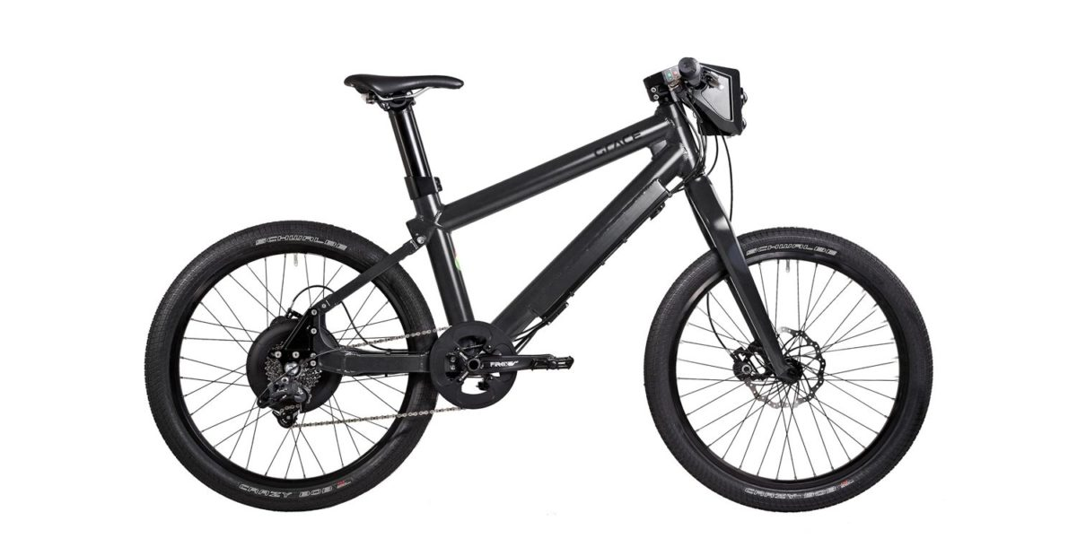 Grace One Electric Bike Review