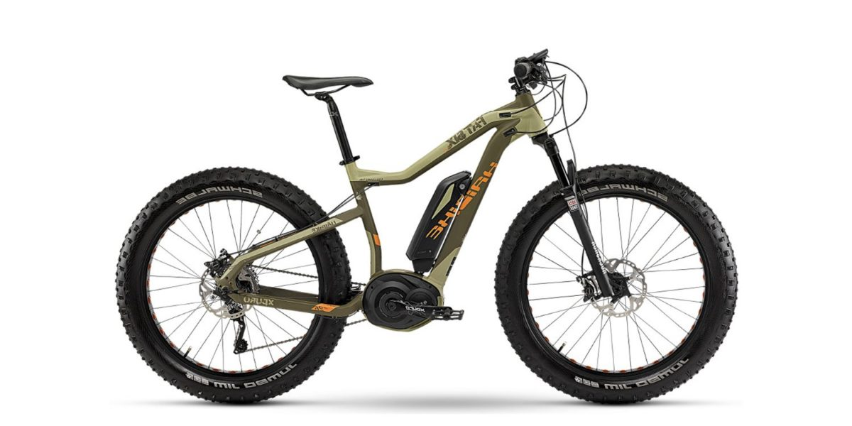 Haibike XDURO Fatsix Review - Prices, Specs, Videos, Photos