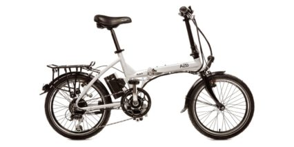 A2b Kuo Plus Electric Bike Review 1