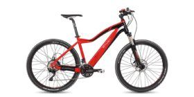Easy Motion Evo 27 5 Electric Bike Review 1