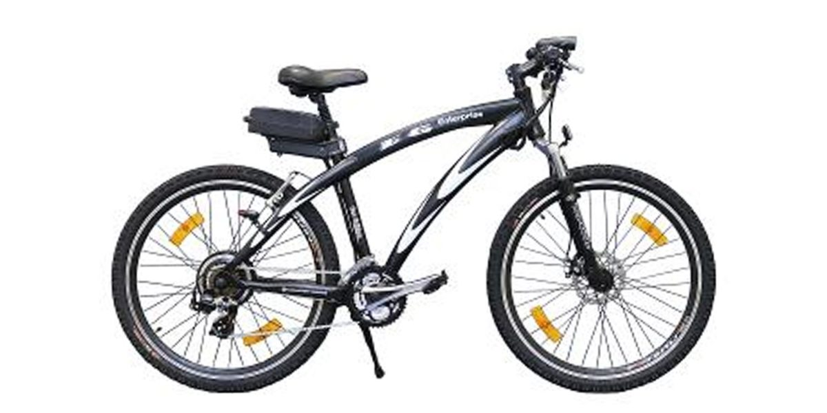 Eg Enterprise Electric Bike Review 1