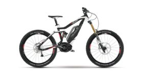 Haibike Xduro Nduro Rx Electric Bike Review 1