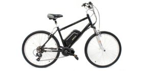 Hi Power Cycles Hpc Freedom Electric Bike Review