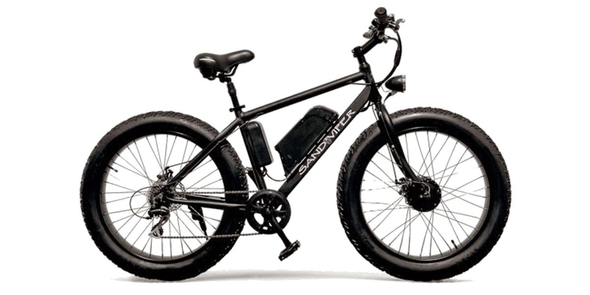 Ssr Motorsports Sand Viper Electric Bike Review 1