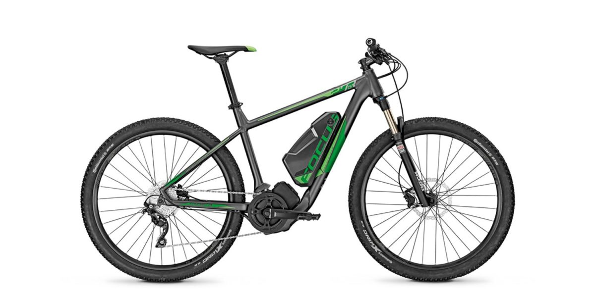 Focus Jarifa Impulse 27r 3 0 Electric Bike Review 1