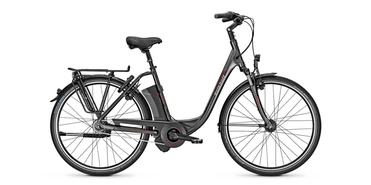 Kalkhoff Agattu Impulse 8 Electric Bike Review 1