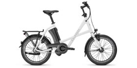 Kalkhoff Sahel Compact Impulse 8 Electric Bike Review 1