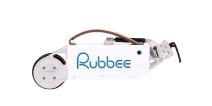 Rubbee Drive 2 0 Electric Bike Kit Review 1