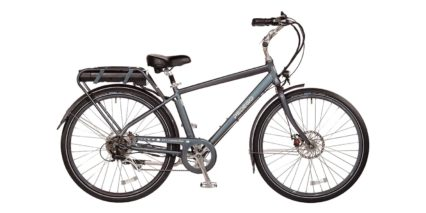 2015 Pedego City Commuter Electric Bike Review 1