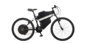 Cutler Cycles Fusion Electric Bike Review 1