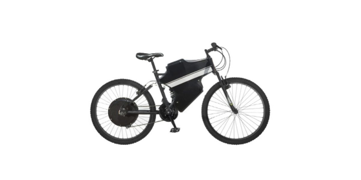 Cutler Cycles Fusion Electric Bike Review