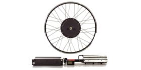 Dillenger 750w Gearless Electric Bike Kit Review 1