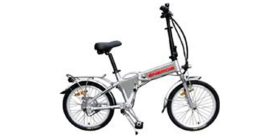Energie Cycles Excursion 2 0 Electric Bike Review 1