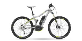 Haibike Xduro Amt Rx Electric Bike Review 1
