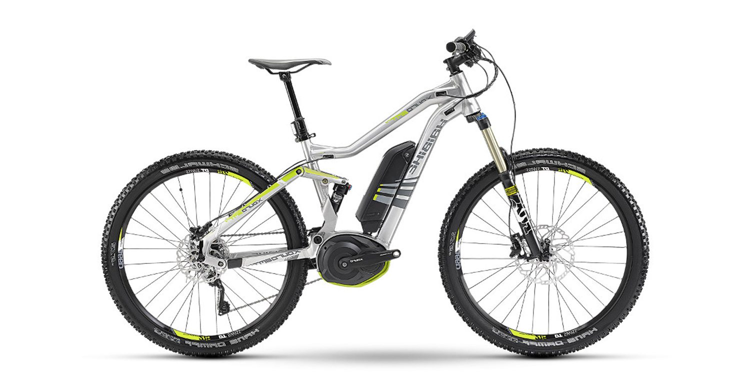 Haibike XDURO AMT Pro Review - Prices, Specs, Videos, Photos