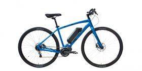 Raleigh Misceo Ie Electric Bike Review
