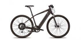Specialized Turbo X Electric Bike Review