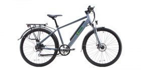 E Joe Koda Electric Bike Review