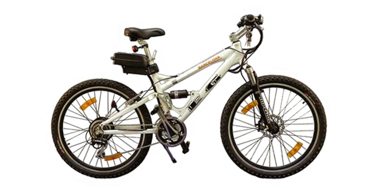 Eg Barcelona Electric Bike Review 1