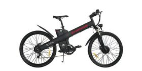 Energie Cycles 2 6tm Electric Bike Review 1