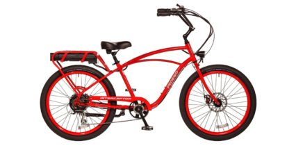 fad47a3be83 The Best Electric Bikes for Large People