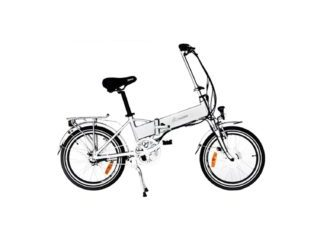 Ez Pedaler X350 Electric Bike Review 1