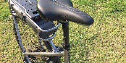 Felt Verzae Rear Rack 25 Kg Max Weight