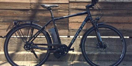 Focus Aventura Impulse Speed 1 0 Electric Bike
