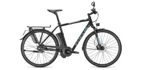 Focus Aventura Impulse Speed 1 0 Electric Bike Review 1