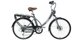 Solex Solexity 400 Electric Bike Review 1
